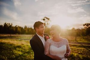 Wedding Photographer - Wood Water Co. Photography Newcastle Newcastle Area Preview