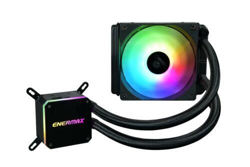 Enermax LIQMAX III 120 aRGB 120 All-in-One CPU Liquid Cooler - Open Box