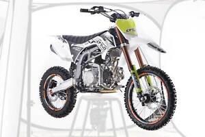 Crossfire CF140 140cc Dirt Bike eStart, Pit Bike, Similar Size to Prestons Liverpool Area Preview