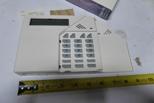 FBII, XK-5LC Honeywell Large Character LCD Keypad New