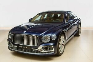 Bentley Flying Spur 6.0 W12 DCT First Edition