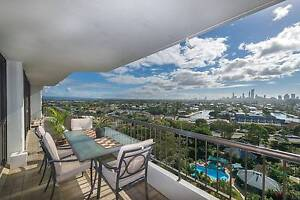 This has to be one of the best views on the GC! Mermaid Waters Gold Coast City Preview