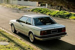 1985 Mazda 626 Magnum Turbo coupe Melbourne CBD Melbourne City Preview