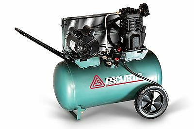 Fs Curtis Garage Mate 2 Hp Horizontal Portable Air Compressor 115601