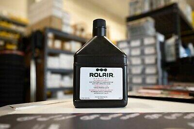 Rolair Air Compressor Pump Oil 30w