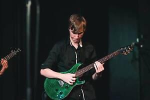 Guitar Tutor - Western Sydney Blacktown Blacktown Area Preview