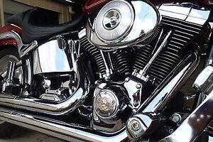 2004 Harley-Davidson Softail Deuce Plainland Lockyer Valley Preview