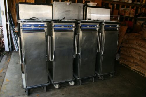 Wittco 1220-15 Commercial Food Service Holding & Transport Cabinet(s)