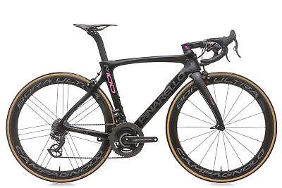 Pinarello Dogma F100 Giro Road Bike 51.5cm Campagnolo Super Record EPS SRM, used for sale  Boulder