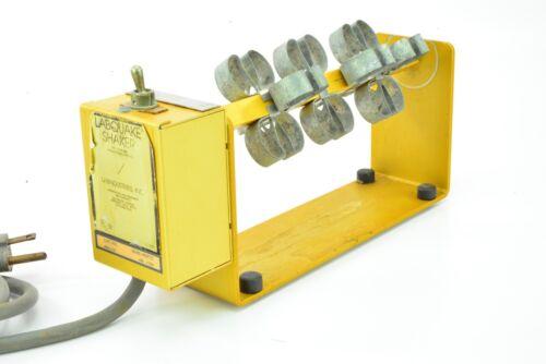 Labindustries Labquake Shaker Rotisserie