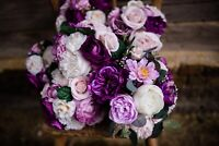 **reduced** Bridal Bouquets