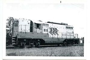 Q809-RP-1970-ONTARIO-NORTHLAND-RAILROAD-ENGINE-1605