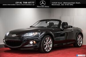 2014 Mazda MX-5 GT **TOIT RIGIDE+AUTOMATIQUE**