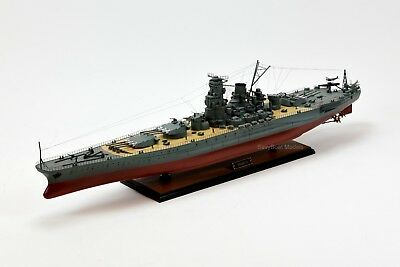 YAMATO 大和 Battleship 39.5