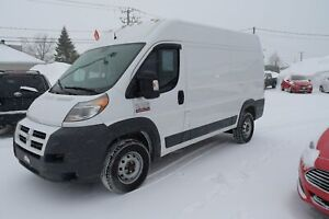 2014 Ram Promaster 1500 High Super propre
