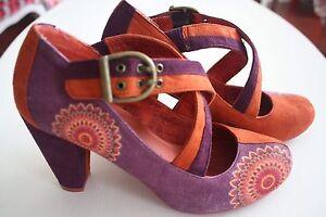 Chaussures pour femme Desigual