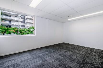 Modern Office Space at West End.