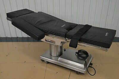 Skytron Elite 6500 Surgical Operating Room Table 23381