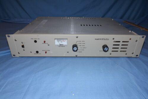 Marti CR 10 Remote Pick Up Receiver