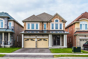 4 Bedrooms Detached house 3000+ Sq feet (Highland Rd W/Chaumont)
