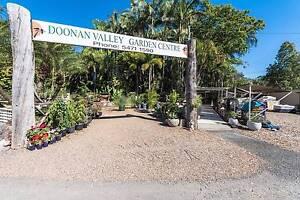 Established Nursery & Garden Centre Business For Sale Noosa Heads Noosa Area Preview