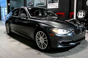 2015 BMW 328I xDrive-Premium Package-Roues 19 Pouces-
