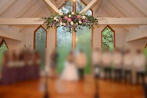 FLORAL ARRANGEMENT DISPLAY FOR WEDDING OR SPECIAL OCCASION Yarra Ranges Preview