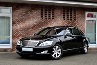 Mercedes-Benz S 350 LANG *NIGHT*LUFT*PANORAMA*XENON*BELÜFTUNG*