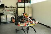 Crg kalifornia rotax 125cc  Go Kart Wahroonga Ku-ring-gai Area Preview