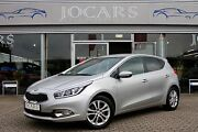 Kia cee'd Dream-Team KLIMAAUTOMATIK/BLUETOOTH/1.HAND