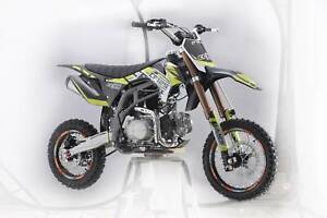 CROSSFIRE CF125 PIT BIKE  -  NEW  -  $1990 -  NEW STOCK DUE NEXT MTH Forrestfield Kalamunda Area Preview