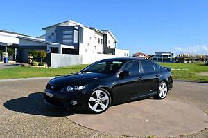 2008 FG XR 6 Turbo Premium Pack Port Macquarie Port Macquarie City Preview