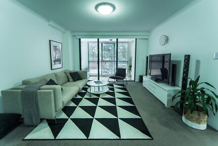 Executive Accommodation Darling Harbour