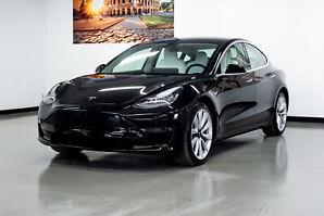 2019 Tesla Model 3 LONG RANGE/ MONTHLY LEASE $999.00 + TAX