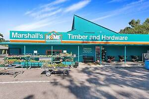 Marshalls Hardware - 99 Main Street, Lobethal Lobethal Adelaide Hills Preview