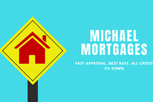BEST RATE & FAST APPROVAL MORTGAGES IN THE GTA!