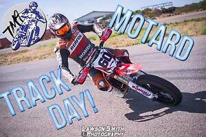 Supermoto Track Day. This SATURDAY! Buckland Park Playford Area Preview