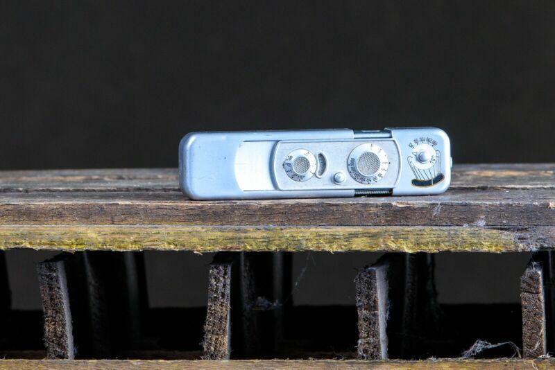 Minox Camera/Complan/f 3.5 15mm
