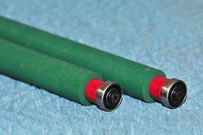 Lith-o-roller Covered Idlerrider Roller Didde Web Press 345-540