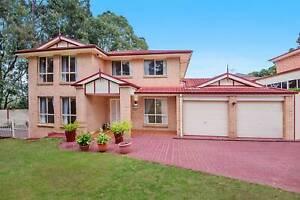 Large Family House For Lease - Glenwood