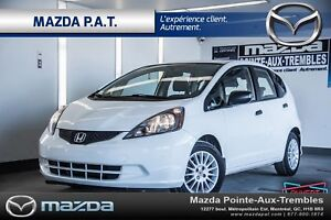 2013 Honda Fit DX-A ** SUPERBE CONDITION **
