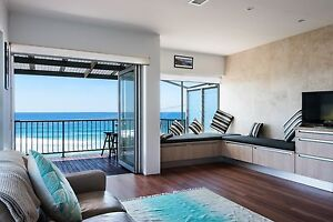 Short or long term accomodation. beach front,newly refurbished Coolum Beach Noosa Area Preview