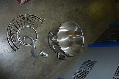 Uni World 10 Qt. Mixer Partsbowlhookguard. 0ne Price900 More Items