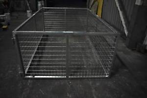 TRAILER CAGE - 8X5 HEAVY DUTY Holden Hill Tea Tree Gully Area Preview