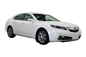 2013 Acura TL AWD CUIR TOIT OUVRANT NAVIGATION GR ELECT