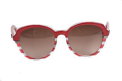 012dcca572 Christian Dior DSWJ6 Women's Red Croisette3 Sunglasses 0341