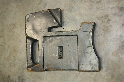 3 Front End Weights For Tractors Pn 5114