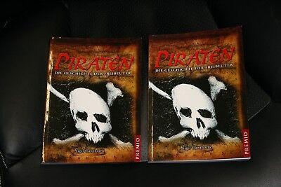 Geschichte der Freibeuter von Cawthorne, Nigel guter gebrau (Geschichte Der Piraten)