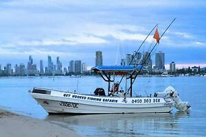 Southwind UB670 Commercial 2C 2D Survey Only 500 Hours Fishing Pacific Pines Gold Coast City Preview