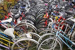 Got a bicycle you need to get rid of???? Newcastle Newcastle Area Preview